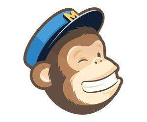 Now using MailChimp Article