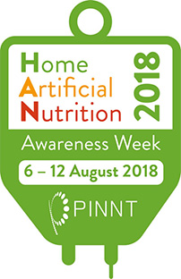 Home Artificial Nutrition Awareness Week 2018