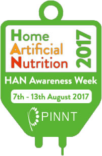 Home Artificial Nutrition Awareness Week 2017