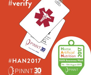 HAN Week 2017: Project Verify - #verify Article