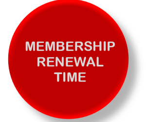 Membership renewal 2019 Article