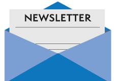 Guidelines for newsletter contributions