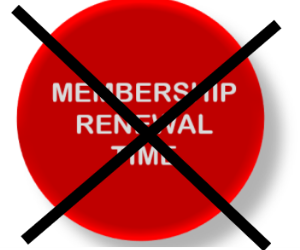 Membership Renewal Period Ended Article