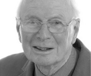 Remembering Professor John Lennard-Jones Article