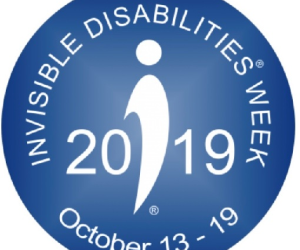 Invisible Disabilities Week Article